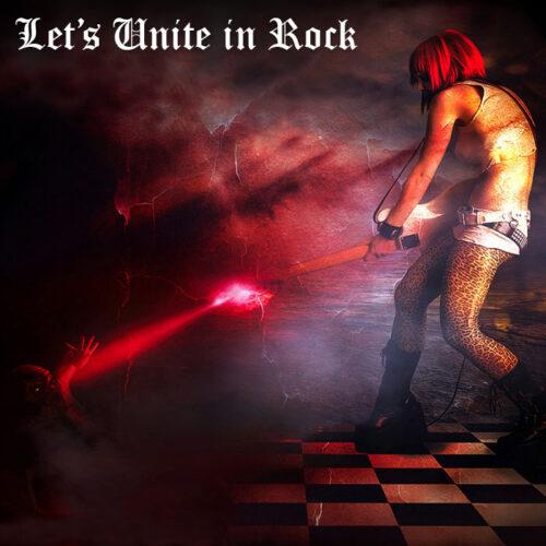 Let's Unite in Rock